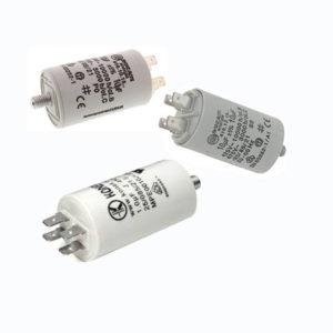 קבלים למנועים חשמליים