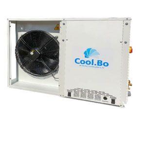 יחידות עיבוי Cool Bo
